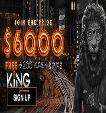King Johnnie Casino No Deposit Promos