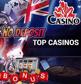 top 10 no deposit  aunodepositpromo.com